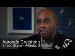 Interview with Aaronde Creighton on Collaboration to End Global Injustice -  YouTube