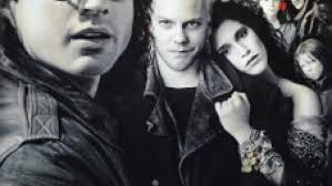 summer of 87 the lost boys