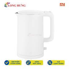 Bình đun siêu tốc Xiaomi Mijia Electric Kettle SKV4035GL MJDSH01YM - Hàng  chính hãng - Bình đun siêu tốc