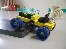 simple homemade electric motor. This Simple Homemade Electric Motor