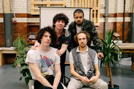 The People Have The Power: Mystery Jets | DIY