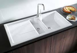 Blanco Granite Kitchen Sinks Kitchen Blanco Kitchen Sinks With Blanco Zia 6s Bowl Anthracite