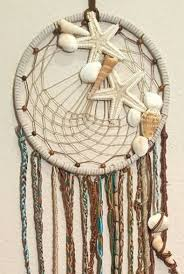 Beach Dream Catchers