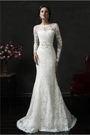 lace flowy wedding dress perfect flowy lace vintage wedding dress