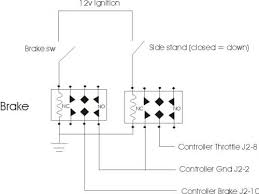 kelly controller into a z 20b v is for voltage electric vehicle kelly controller programming cable at Kelly Controller Wiring Diagram