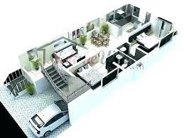 design of three bedroom house est 3 bedroom house to build modern three bedroom house plans
