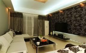 Modern Wallpaper For Living Room Contemporary Wallpaper Living Room Best Living Room 2017