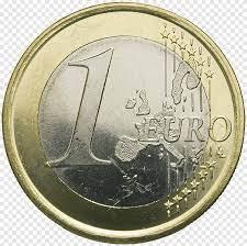 1 يورو عملة اسبانيا اسبانيا عملات يورو ، كوين, ميدالية, إسبانيا png