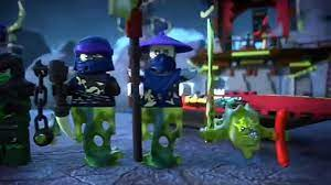 Lego Ninjago season 5 - All sets - video Dailymotion