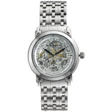 5 rules for stuhrling original men s winchester newluxurywatches2 stuhrling original men s winchester elite mechanical skeleton watch grey