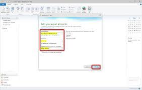 Windows Live Mail Setup And Use Windows 7 Help Forums