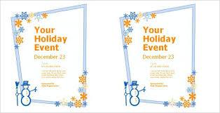 invitation flyer invitation flyer template free diaper party invitation templates