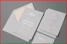 gold foil printing wedding invitations gold foil printing wedding invitations 123196 modern wedding invitation trends featuring