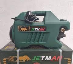 Máy Rửa Xe Mini 2300W Jetman JM2300