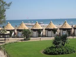 Lettini per spiagge : Codacons: la top ten delle spiagge più care in italia