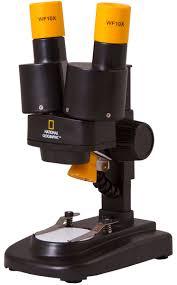 <b>Bresser</b> National Geographic 20x <b>микроскоп стереоскопический</b> ...