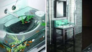 fishtank furniture. Very Cool Fish Tank Sink Home Pinterest Tanks And Regular Furniture Original 2, Picture Size 630x357 Posted By At June 21, 2018 Fishtank
