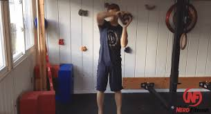 Printable Kettlebell Workout Chart Kettlebell Workout 20 Minute Beginner Routine Worksheet