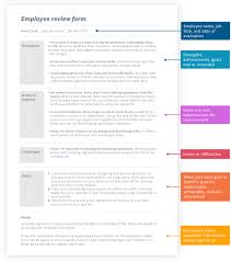 new hire review form employee evaluations complete guide to hiring staff xero ph