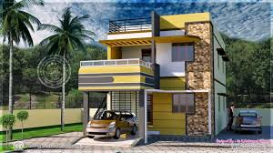 indian village type house design you