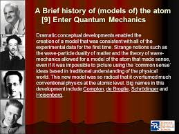 A BRIEF HISTORY OF MODELS OF THE ATOM 2b: Models in Science and ...