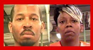 Emma Raine, Ernest Smith: 'Fatal Attraction' Eyes Pastor's Hurricane  Katrina Black Widow Murder Case On TV One – TV Crime Sky