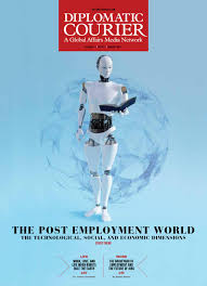 Winona Lighting Jobs The Post Employment World Diplomatic Courier January