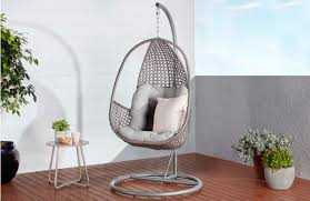 home and furniture interior design for outdoor egg chair in com brown wicker tear