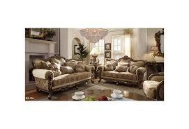 Living Room Classic Design Homey Design Upholstery Living Room Set Victorian European