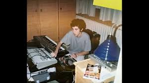 Thomas Bangalter - Colossus/Spinal Scratch - YouTube