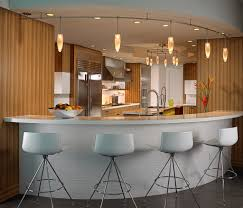 interior: Charming Home Bar With Wooden Accents Wall Design Also Fancy  Track Lighting Idea Over