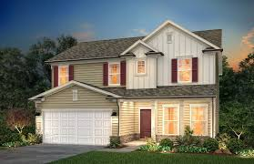 Home Design North Carolina Pultegroup Expands Offerings Of Affordably Priced Homes In