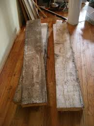 Image Barnwood Furniture Picture Of Assemble Your Materials Verty Furniture Reclaimed Wood Table Steps with Pictures