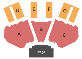 Seating Chart For Harrah S Cherokee Event Center Jeff Foxworthy Tour Baton Rouge Comedy Tickets Lauberge