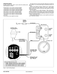 mallory distributor wiring solidfonts mallory magnetic breakerless distributor wiring diagram solidfonts