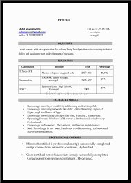 what is resume headline example examples of resumes