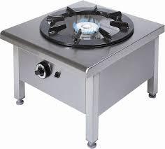 commercial gas range. Portable Gas Stove / Commercial - VSP 10 Range N