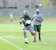 Colorado State Football Releases Post Spring Camp Depth
