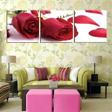 red rose wall decor free flower heart red roses lover it wall decor canvas wall red rose wall decor