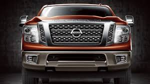 2018 Nissan Titan Led Fog Lights 2018 Nissan Titan Headlights And Exterior Lights
