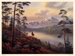 Call of the Wild' Art Print - Wendy Reeves   Art.com