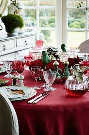 table decorations house