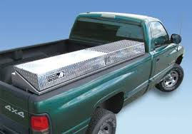 Pickup Truck; Semi Tool boxes, Cab guards, Pickup Headache Racks ...