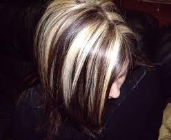 prev next home treatment for blonde hair black lowlights