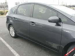 2014 Toyota Prius v Five 5D Wagon - Matthews North Carolina area ...