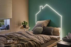 Die schlafzimmer beleuchtung sollte man auf keinen fall außer acht lassen! Beleuchtungsideen Furs Schlafzimmer Das Haus