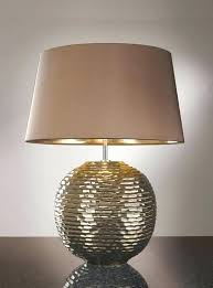 gold lamp shade gold table lamp with shade gold intended for shades prepare 9 black and