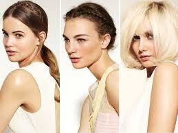 3 účesy Na Léto Jsou Romantické ženské I Sexy Betycz