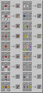 Minecraft How To Make Light Fairy Lights Mod 1 12 2 1 11 2 1 10 2 File Minecraft Com
