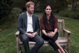 Prince Harry and Meghan call for Americans to vote and 'reject hate speech'  in Time Magazine video - ABC News